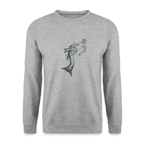 Aquarius - Unisex Sweatshirt