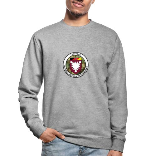 Logo des Laufteams - Unisex Pullover