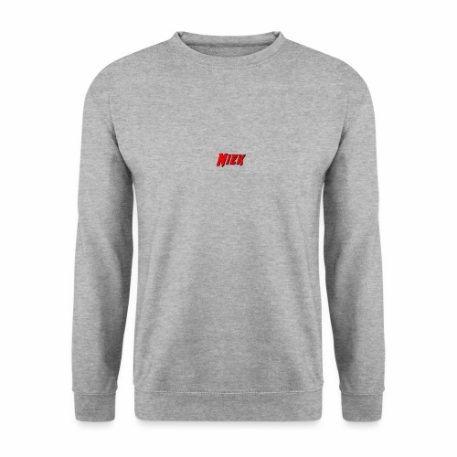 Niek Red - Unisex sweater