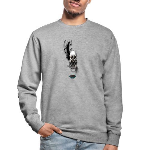 Mutagene Graff - Sweat-shirt Unisexe