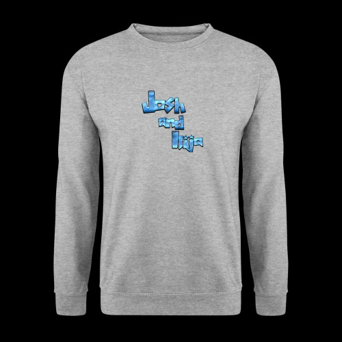 Josh and Ilija - Unisex Sweatshirt