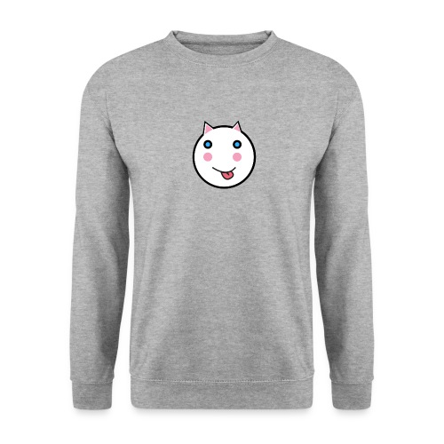 Alf Cat | Alf Da Cat - Men's Sweatshirt