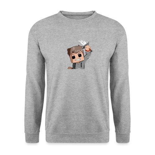AwaZeK design - Sweat-shirt Unisex