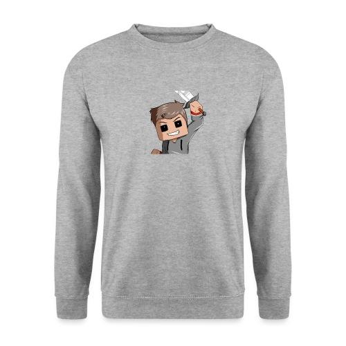 AwaZeK design - Sweat-shirt Unisexe