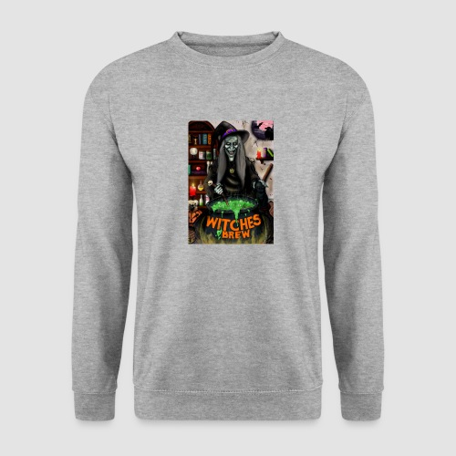 The Witch - Men's Sweatshirt