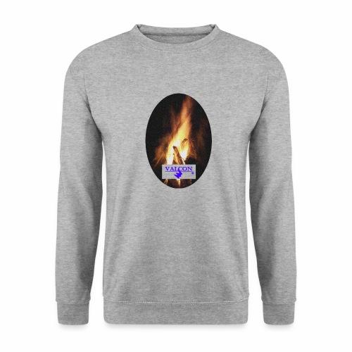 VALCON Lagerfeuer - Männer Pullover