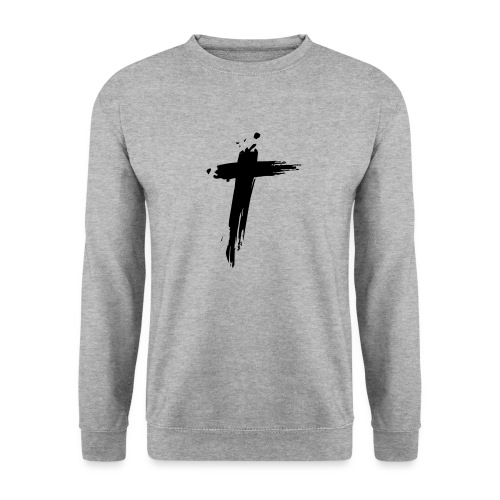 Cross - Unisex sweater