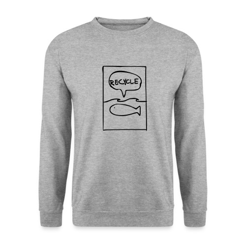 recycle - Unisex sweater