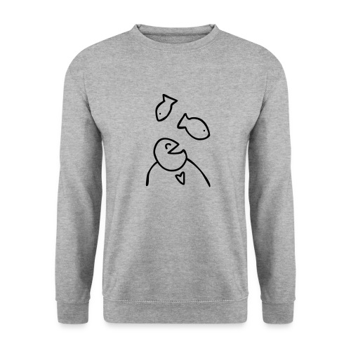 visman3 - Unisex sweater