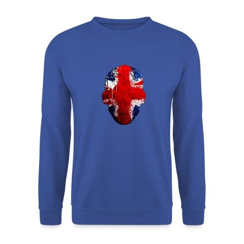 jack skull - Men's Sweatshirt