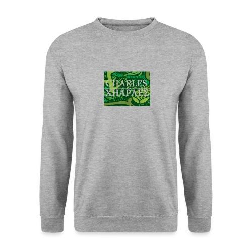 CHARLES CHARLES JUNGLE PRINT - LIMITED EDITION - Unisex Sweatshirt