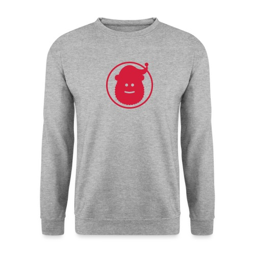 Santa Claus Avatar - Men's Sweatshirt