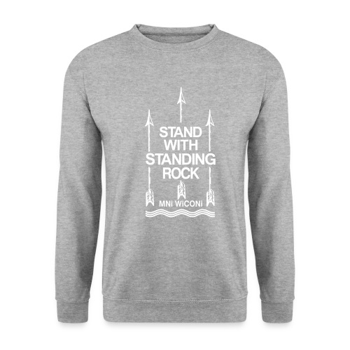 Stand - Herre sweater