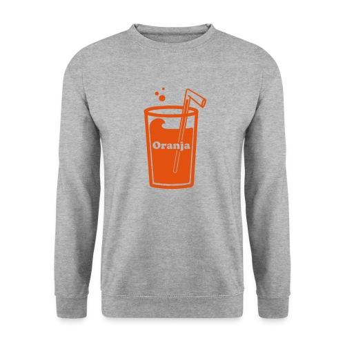 Oranja - Mannen sweater