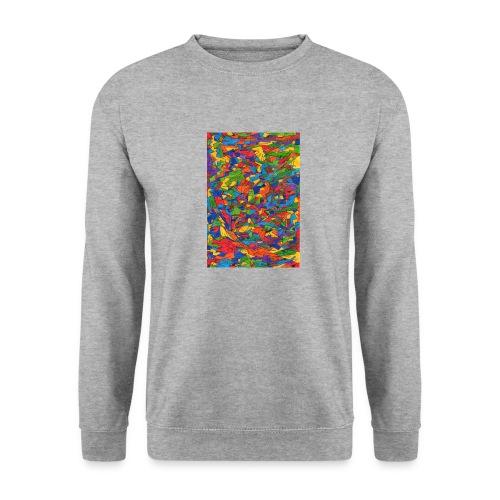 Color_Style - Sudadera unisex