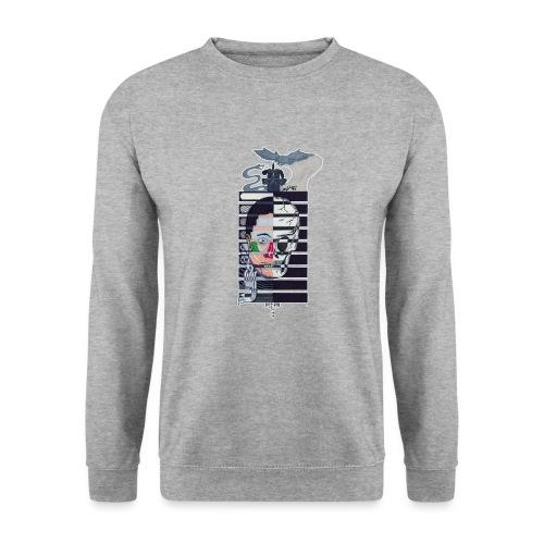 DESCEND - Men's Sweatshirt
