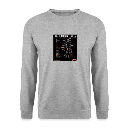 tatoo - Sweat-shirt Unisex