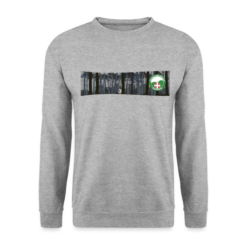 HANTSAR Forest - Men's Sweatshirt