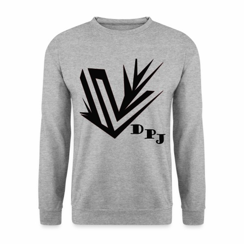 dpj - Sweat-shirt Unisexe