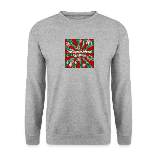 Logo CHRISTMAS - Unisex Sweatshirt