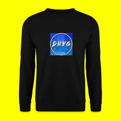 DusHeelVeelgamen New T shirt - Unisex sweater