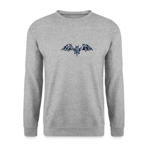 Galaxy BAT - Men's Sweatshirt