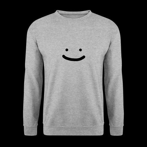 Smile - Bluza unisex