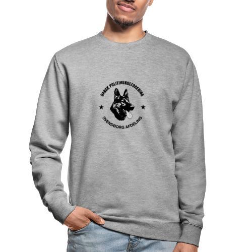 Svendborg ph sort - Unisex sweater