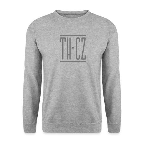 Logo THxCZ - Sweat-shirt Unisexe
