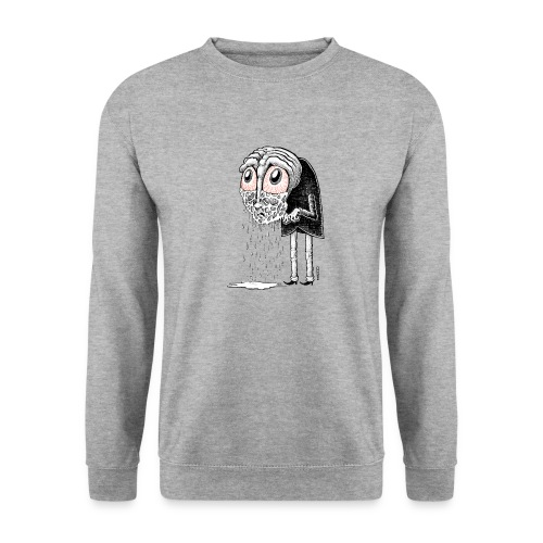 Crybaby 1 - Men's Sweatshirt