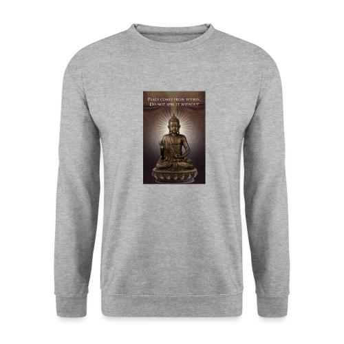 Peace from Within - Unisex Sweatshirt