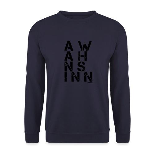 HazyShirt02awahnsinn - Unisex Pullover