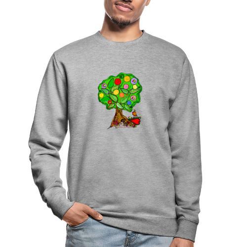 LebensBaum - Unisex Pullover