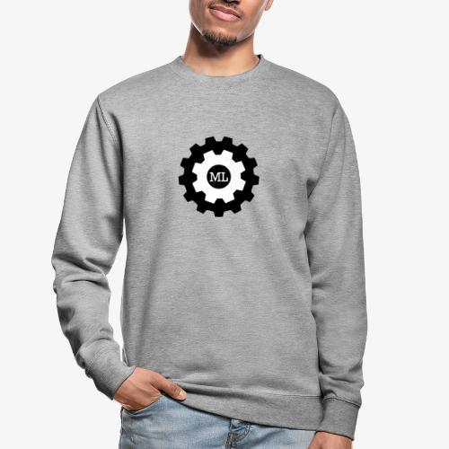 Moto légende - Sweat-shirt Unisexe
