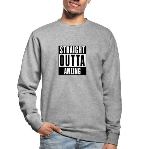 STRAIGHT OUTTA ANZING - Unisex Pullover