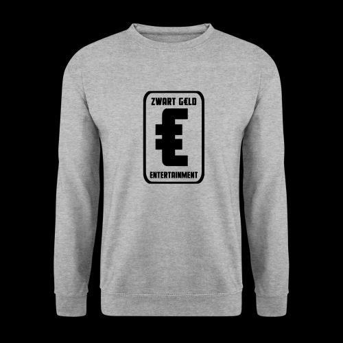ZwartGeld Logo Sweater - Unisex sweater