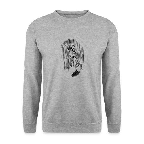 Umbrella - Men's Sweatshirt