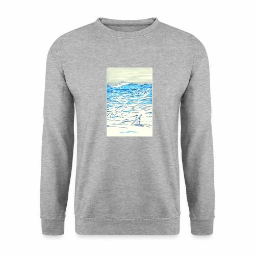 EVOLVE - Men's Sweatshirt