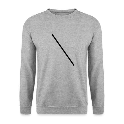 Minimale-Diagonale - Men's Sweatshirt
