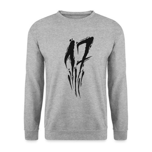 17 - Sweat-shirt Unisexe