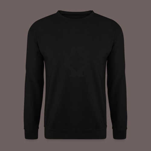 GBIGBO zjebeezjeboo - Rock - As de pique - Sweat-shirt Homme