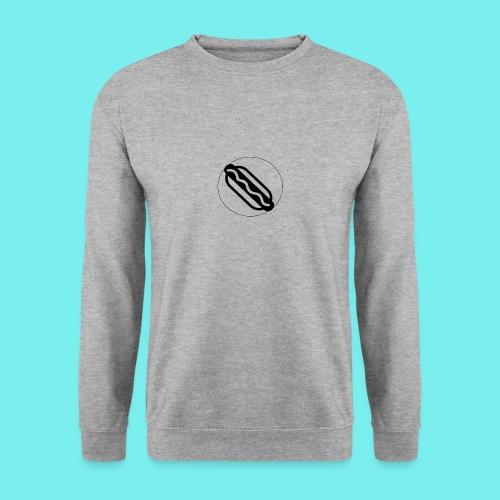 Hotdog logo - Unisex sweater