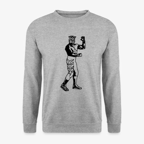 Lucha - Mannen sweater