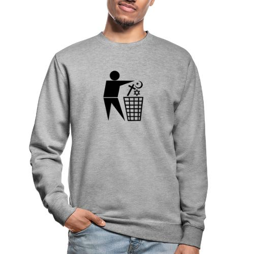 Anti Religion # 1 - Unisex Sweatshirt