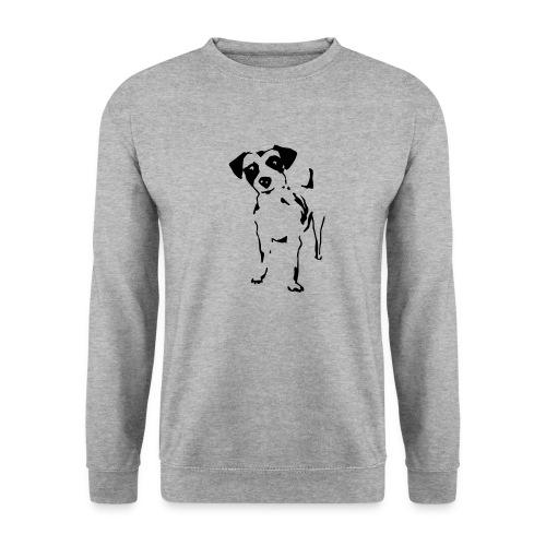 Jack Russell Terrier - Männer Pullover