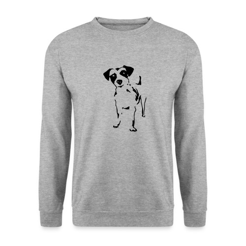 Jack Russell Terrier - Unisex Pullover