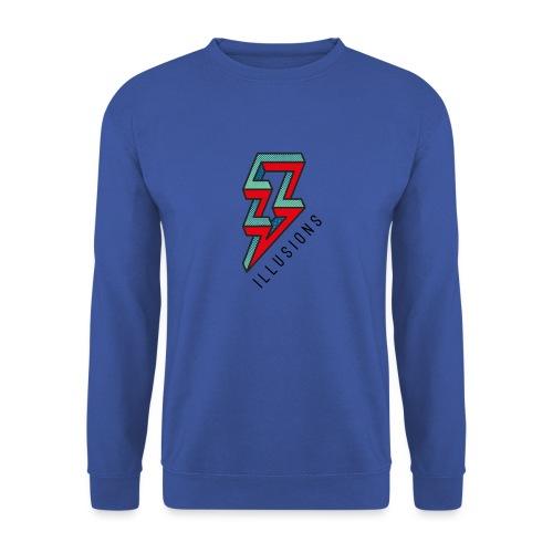 ♂ Lightning - Unisex Pullover