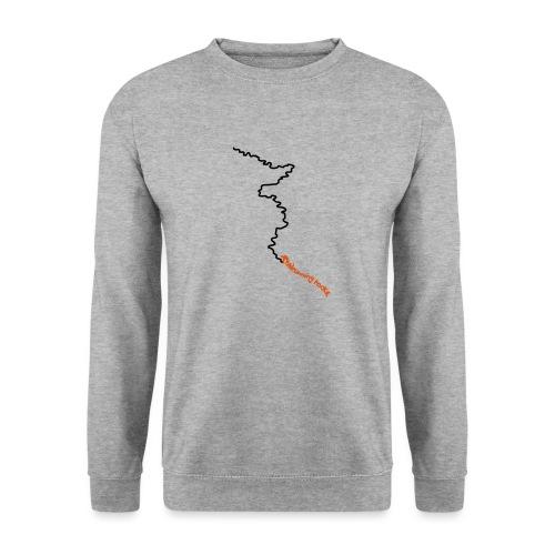 trailrunning rocks - Männer Pullover