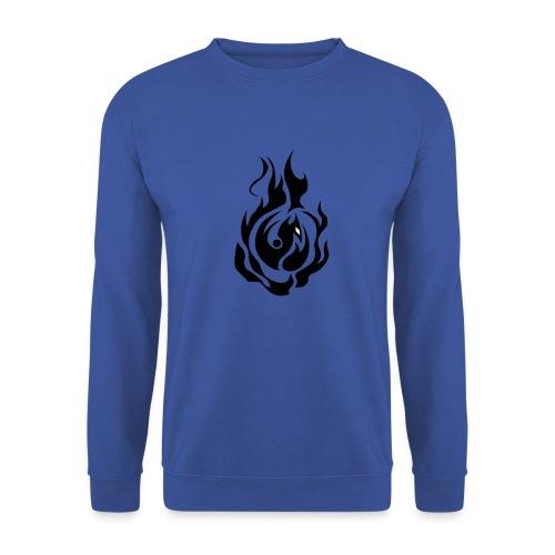 feu - Sweat-shirt Unisex
