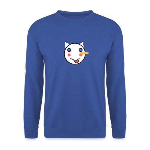 Alf Cat With Friend | Alf Da Cat - Unisex Sweatshirt